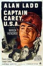 CAPTAIN CAREY, U.S.A.