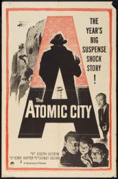 ATOMIC CITY, THE