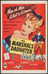 MARSHAL'S DAUGHTER, THE