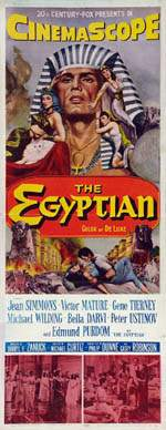 EGYPTIAN, THE
