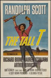 TALL T, THE