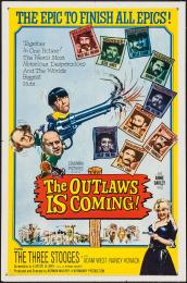 OUTLAWS IS COMING!, THE